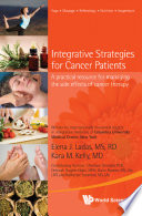 Integrative Strategies for Cancer Patients