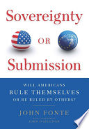 Sovereignty or Submission