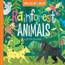Hello, World! Rainforest Animals ebook
