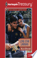 Read Online Lone-Star Lawman For Free