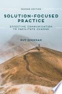 Solution Focused Practice Book