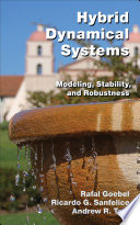 Hybrid Dynamical Systems Book