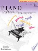 Piano Adventures   Level 3B