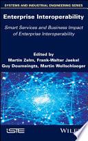 Enterprise Interoperability  Smart Services and Business Impact of Enterprise Interoperability