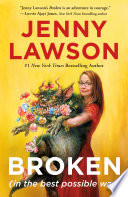 Broken  in the best possible way  Book