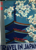 Travel in Japan Book