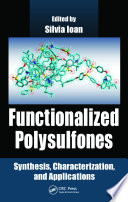 Functionalized Polysulfones