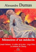 Pdf Mémoires d'un médecin : Joseph Balsamo, le collier de la reine, Ange Pitou, la comtesse de Charny Telecharger