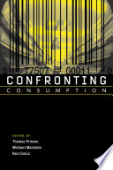 Confronting Consumption Book