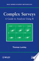 Complex Surveys
