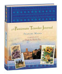The Passionate Traveler Journal