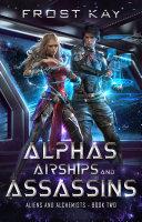 Alphas, Airships, and Assassins Pdf/ePub eBook