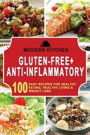 Gluten Free   Anti Inflammatory
