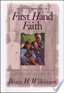 First Hand Faith
