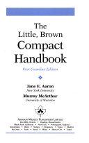 Little Brown Compact Handbook