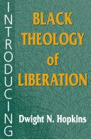 Pdf Introducing Black Theology of Liberation