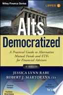 Alts Democratized    Website