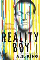 Reality Boy Pdf/ePub eBook