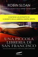 Una piccola libreria di San Francisco ebook