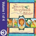 Jesus Storybook Bible e-book, Vol. 1 Book