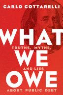 What We Owe [Pdf/ePub] eBook