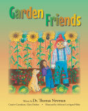 Garden Friends Pdf/ePub eBook