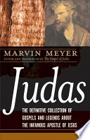 Judas Book