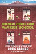 Pdf Sideways Stories from Wayside School