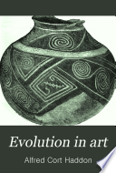 Evolution in Art