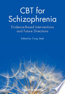 CBT for Schizophrenia Book
