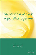 The Portable MBA in Project Management [Pdf/ePub] eBook