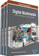 Digital Multimedia: Concepts, Methodologies, Tools, and ... - Seite 1687