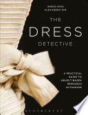 The Dress Detective Book