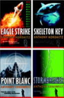The Alex Rider Set