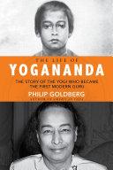 The Life of Yogananda ebook