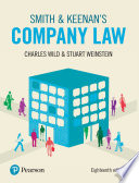"""Smith and Keenan's Company Law"" by Charles Wild"