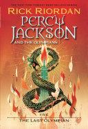 Last Olympian, The (Percy Jackson and the Olympians, Book 5) Pdf/ePub eBook