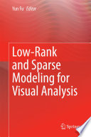 Low Rank and Sparse Modeling for Visual Analysis