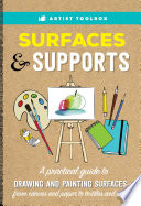 Artist Toolbox  Surfaces   Supports