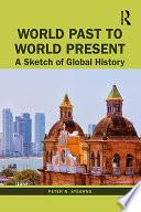 World Past to World Present