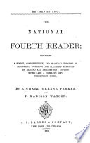 The National Fourth Reader