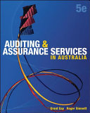 Auditing and Assurance Services in Australia Book