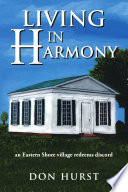 LIVING IN HARMONY Book