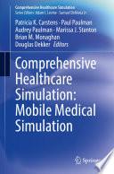 Comprehensive Healthcare Simulation  Mobile Medical Simulation