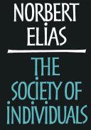 Society of Individuals Pdf/ePub eBook