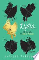 Lydia  The Wild Girl of Pride   Prejudice