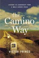 Pdf The Camino Way