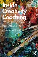 Inside Creativity Coaching Pdf/ePub eBook