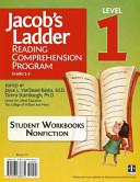 Jacob S Ladder Student Workbooks Set Of 10 Level 1 Nonfiction Book PDF