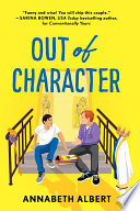Out of Character Book PDF